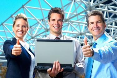 Dlaczego i dla kogo Business Solutions